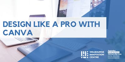 Design Like a Pro with Canva - Collingwood