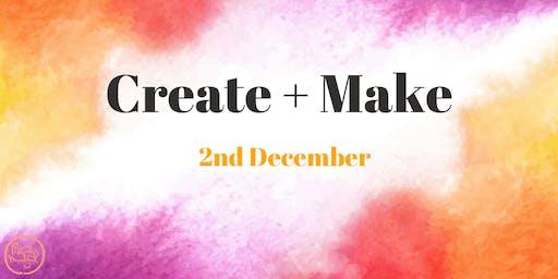 Create & Make