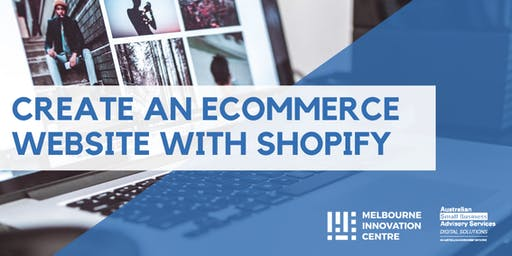 Create an Ecommerce Website with Shopify - Collingwood