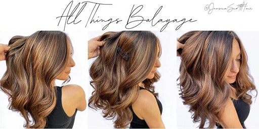 All Things Balayage with @JessicaScottHair / Hands On / PA