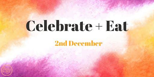 Celebrate & Eat