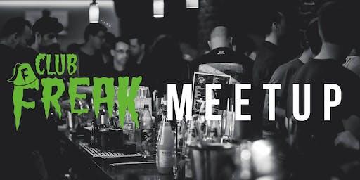 Social Meet and Greet Sundays @ Akademi Bar