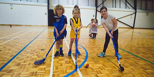 Term 1 Multisports 3-5 yr olds