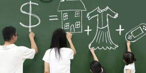 Educação Financeira para Imigrantes
