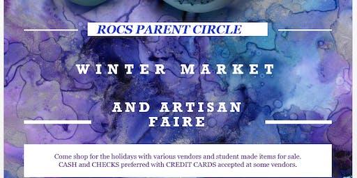 ROCS Winter Market