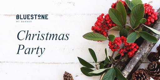 Bluestone Christmas Party 2019