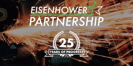 Eisenhower Partnership 2019 Celebration tickets