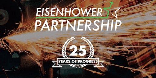 Eisenhower Partnership 2019 Celebration