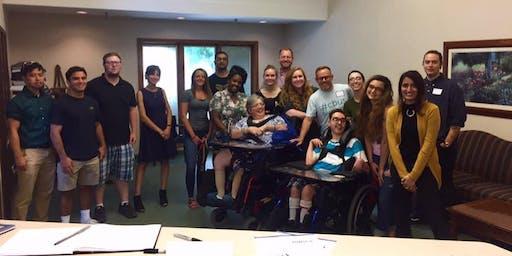 Lead Activities at the Heinzerling Memorial Foundation - 12/18/19