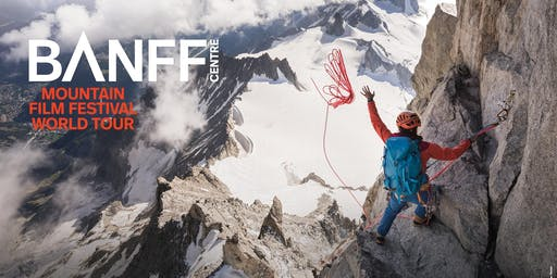 Banff Mountain Film Festival (HK) 2019 班夫山岳影展(香港)