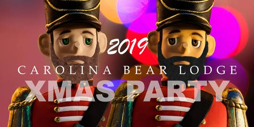 Carolina Bear Lodge 2019 Christmas Party/Dinner