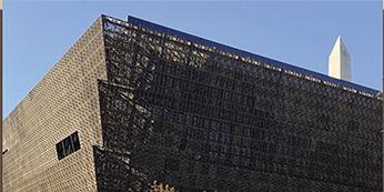 Celebrate Black History Month at The African American Museum