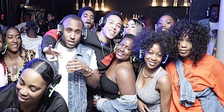 SILENT PARTY CLEVELAND: 'TRAP VS R&B' 2019 HOLIDAYS FINALE Sat DEC. 28th @CAPTIV8 FOR VIP/BIRTHDAY'S TEXT 646-470-0646 tickets