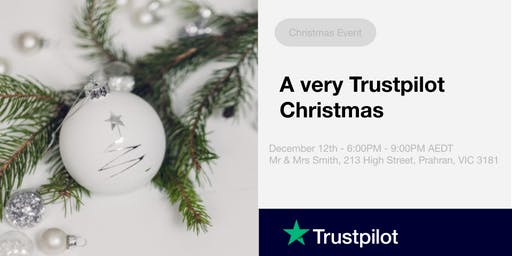 A Very Trustpilot Christmas