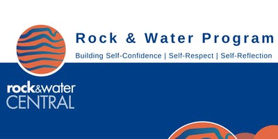 Rock and Water Program  | Melbourne | Focus on Primary Schools | SEPT 2020