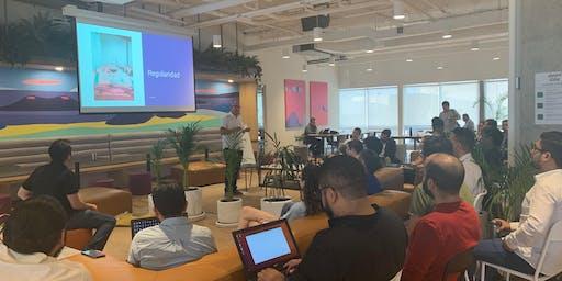Bootcamp en Data Science: Forecasting y Reducción de la dimensión