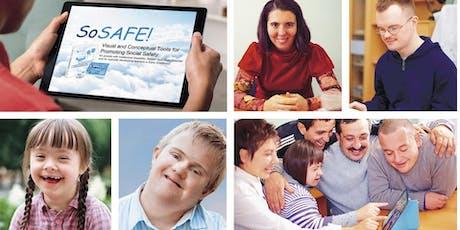 SoSAFE! User Training | Canberra tickets