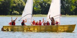 10,000 enfants sur le fleuve Saint-Laurent   Par Yves...