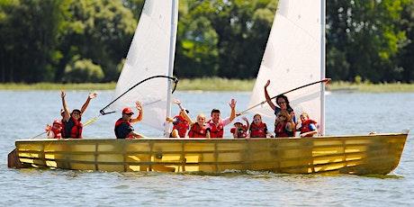 10,000 enfants sur le fleuve Saint-Laurent | Par Yves Plante tickets
