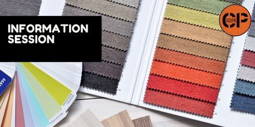 FREE EVENT - Is Colour Consultancy the right career for you?