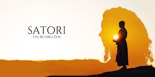 Satori: Un Retiro Zen
