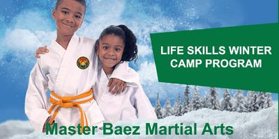 Cooper City Winter Break Camp