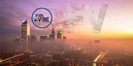 FREEViBE's NYE BASH: 2020 ViSiON tickets
