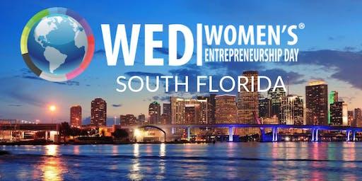 Women's Entrepreneurship Day South Florida