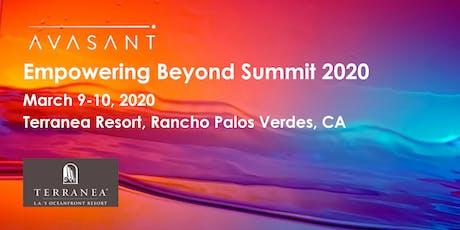 Empowering Beyond Summit 2020 tickets