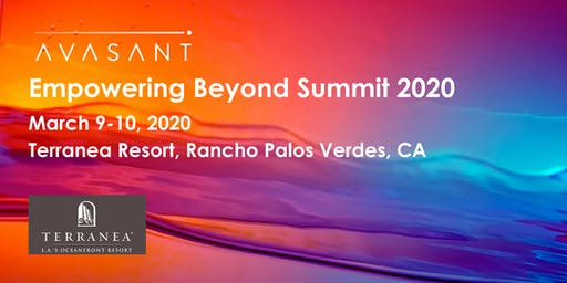Empowering Beyond Summit 2020