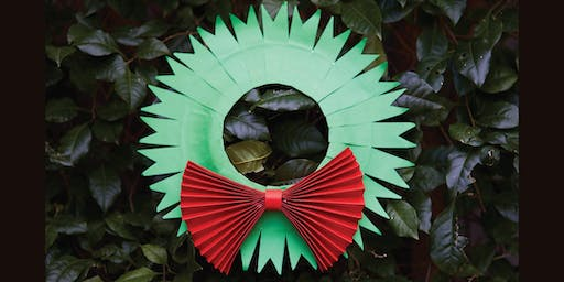 Christmas Craft for Kids - Fairfield Library