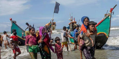 Statelessness and Refugeehood in Rohingya Life tickets