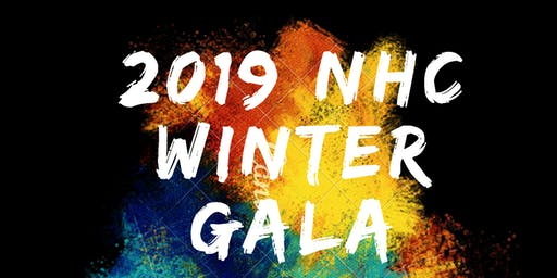 NHC 2019 Gala (Early Bird Tickets)
