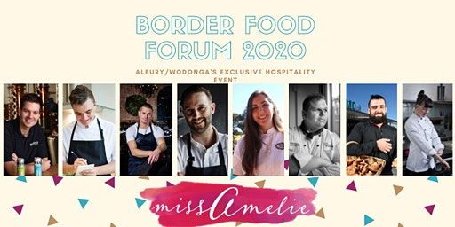 BORDER FOOD FORUM 2020