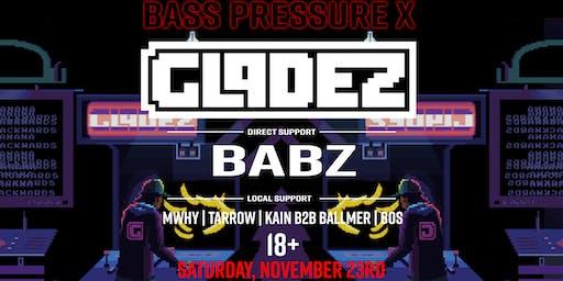 Bass Pressure X (Gladez)