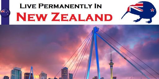 New Zealand Live Permanently Full Family No Investment