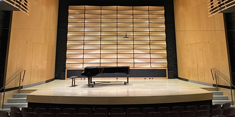William Snyder in Recital, Artist Diploma Graduation Recital tickets