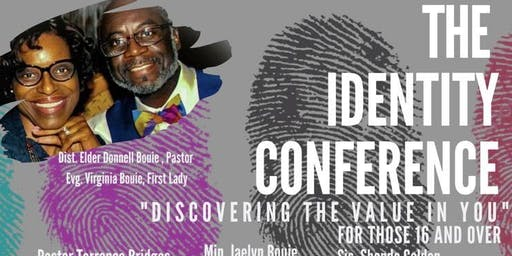 The Identity Conference