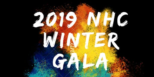 NHC 2019 GALA (Regular Tickets)