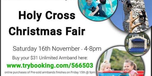 Holy Cross Christmas Fair