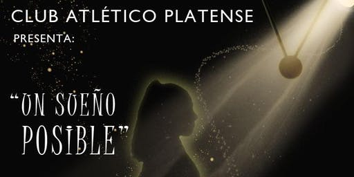 "Show de Patín ""Un sueño posible"""