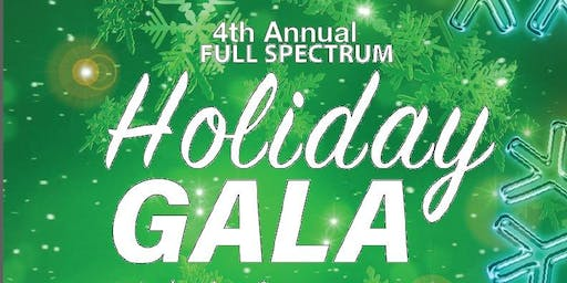 Holiday Gala After Party