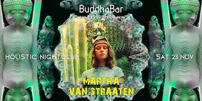 BuddhaBar Experience - Featuring Martha Van Straaten