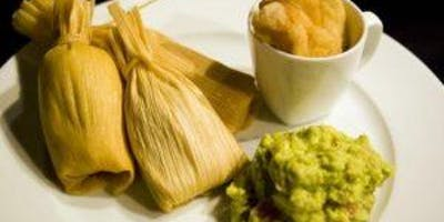 Tamale Tuesday with The Cookery Sacramento
