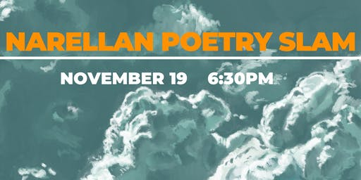 Narellan Poetry Slam feat. Aishah Ali