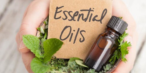 Using Essential Oils To Soothe and Calm