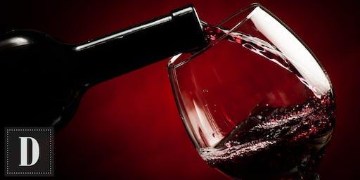 ENOTECA100 :: Grand Food and Wine Tasting - 2019