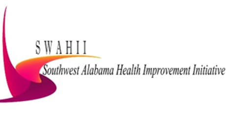 South West Alabama Health Improvement Initiative Wellness Conference 2019 tickets