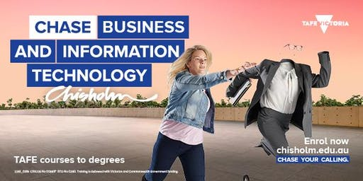 Bachelor of Information Technology (IT)  information night