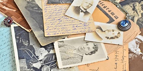 Family history online tickets